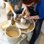 Drehkurs Tanos Keramik