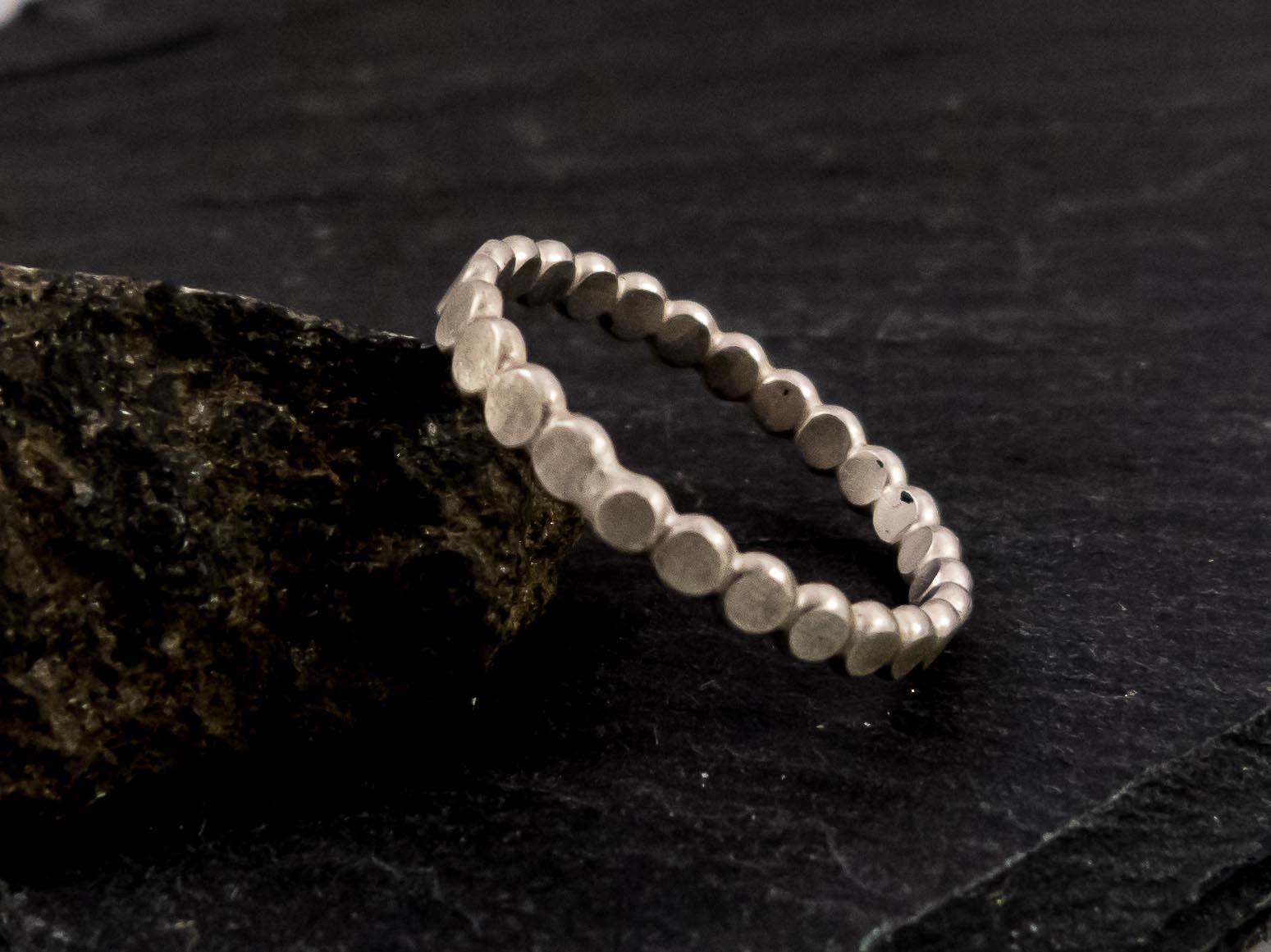 dot-ring-silber