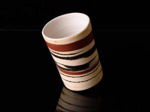 Keramikbecher