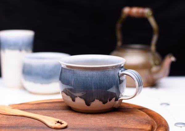 keramik-tasse