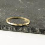 Möbius-Ring